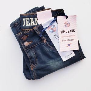 NWT! VIP Jeans